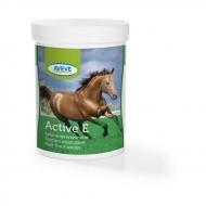 E-Vitamiin hobustele. Millal vajavad hobused E-Vitamiini?