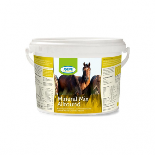Mineral Mix Allround (Mineraalid & Vitamiinid) 4kg