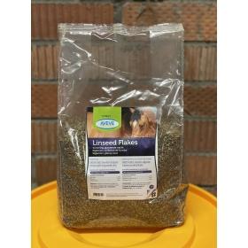 Linseed Flakes (Linaseemnehelbed) 3kg
