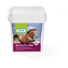 Broncho Mix (Ürdi segu hingamisteedele) 1kg