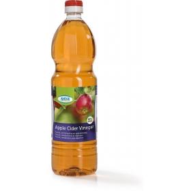 Apple Cider Vinegar (Õunaäädikas) 1 liiter