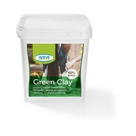 Green Clay  1,5kg
