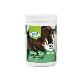 MSM/Glucosamine 500g