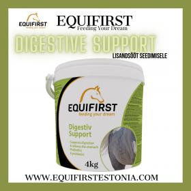 Digestive Support (Lisand Seedimisele) 4kg