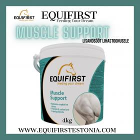 Muscle Support (Lisand lihastoonusele) 4kg