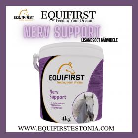 Nerv Support (Rahustava toimega lisand) 4kg