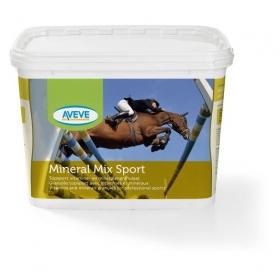 Mineral Mix Sport (Mineraalid & Vitamiinid Sport) 5kg