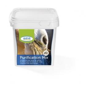 AVEVE Purification Mix (Seedepuhastussegu) (1 kg)