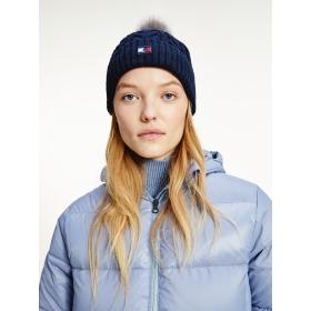 Tommy Hilfiger naiste tutimüts sinine