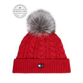 TH Naiste tutimüts Punane/Primary Red