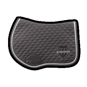 WINDEREN HÜPPEVALTRAP Anthracite/Silver