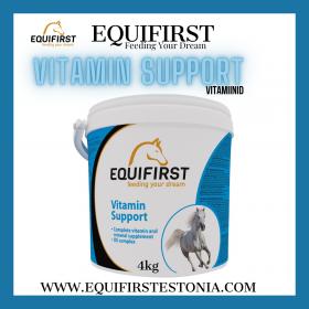Vitamin Support ( Lisand Vitamiinid) 4kg